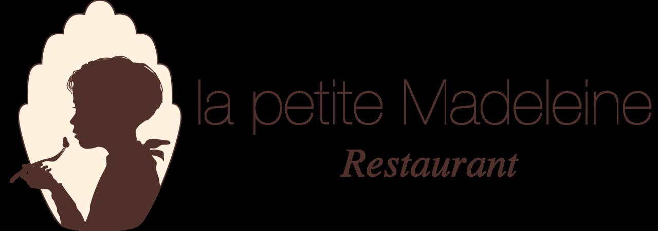 Logo du restaurant La Petite Madeleine à Tournai